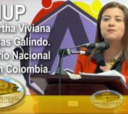 ALIUP - Dra Martha Viviana Vargas Galindo - Seminario Nacional en Colombia | EMAP