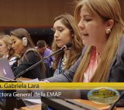 Hijos de la Madre Tierra - Intervención en el Foro Permanente de Asuntos Indígenas   EMAP