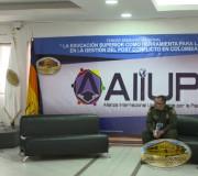 ALIUP - Mesa de diálogo - Seminario Nacional en Colombia | EMAP