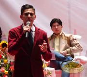 Movimiento Juvenil Mundial - Germán Abraham Loera Acosta | EMAP