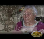 Interview Rose Sherman Williams. Holocaust Survivor