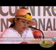 2016 08 09 2do Encuentro Internacional de los HMT Uribia CONCLUSIONES